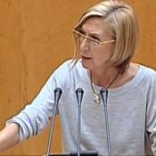 «La mentira es su debilidad, Sr. Rajoy: sin verdad no hay democracia»
